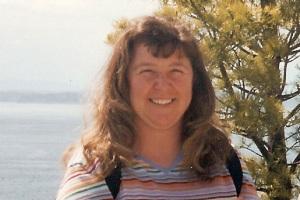 Lisa - April 2006